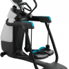 Precor Fitness AMT 835 Adaptive Motion Trainer with Open Stride Technology Black