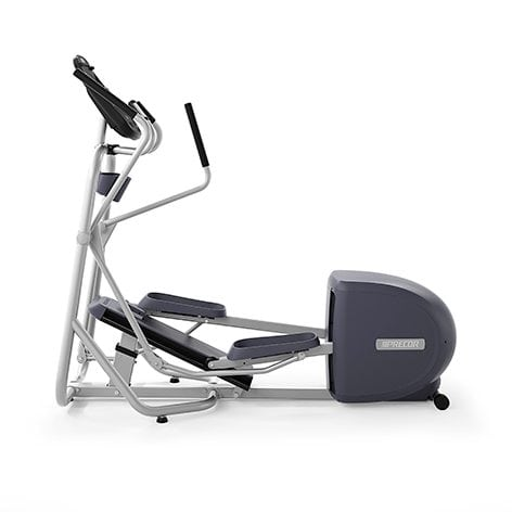 Precor Fitness EFX 222 Elliptical Trainer Side