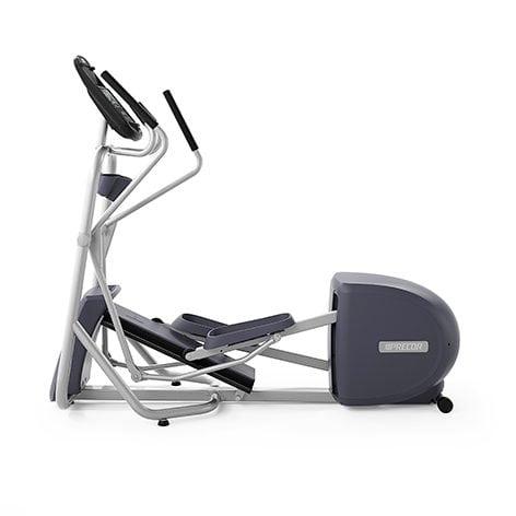 Precor Fitness EFX245 Energy Series Elliptical Trainer Side
