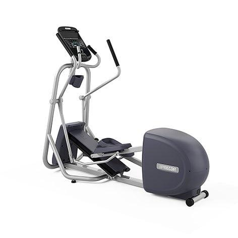 Precor Fitness EFX245 Energy Series Elliptical Trainer
