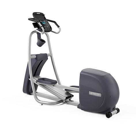 Precor Fitness EFX423 Precision Series Elliptical Trainer