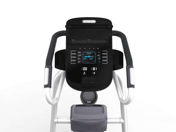 Precor Fitness EFX443 Precision Series Elliptical Trainer Console