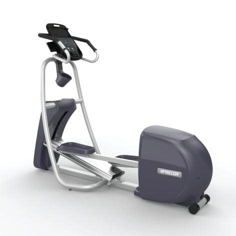 Precor Fitness EFX443 Precision Series Elliptical Trainer_Precor Fitness TRM 425 Precision Series Treadmill