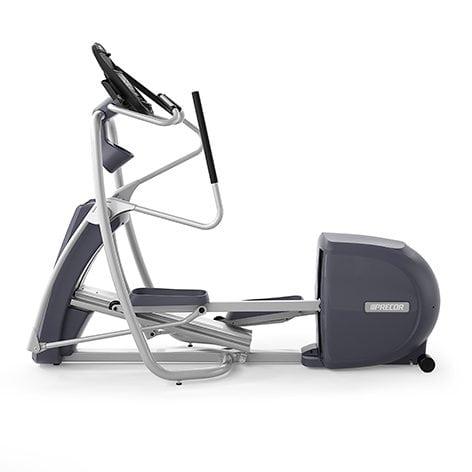 Precor Fitness EFX447 Precision Series Elliptical Trainer Side