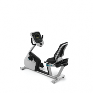 Precor RBK 835 Recumbent Bike