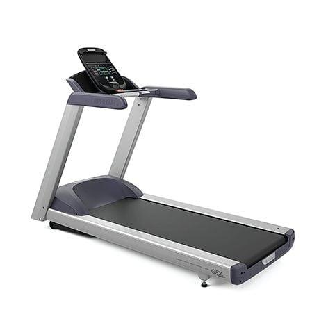 Precor Fitness TRM 445 Precision Series Treadmill_Precor Fitness TRM 425 Precision Series Treadmill