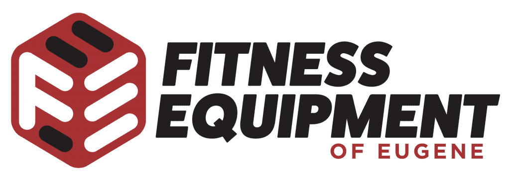 Fitness Equipment of Eugene Logo