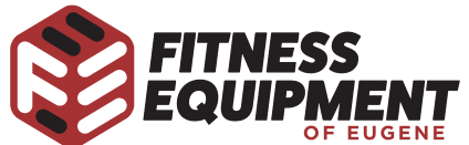 Fitness Equipment of Eugene Logo
