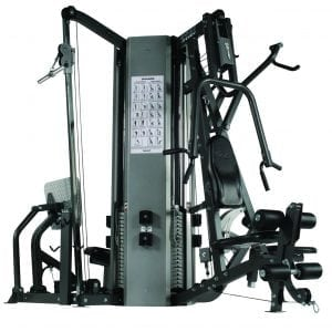 Commercial Multi-Gyms