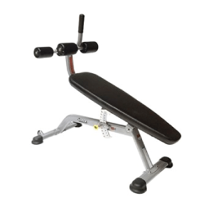 Hoist Fitness HF-5264-A Adjustable Ab Bench