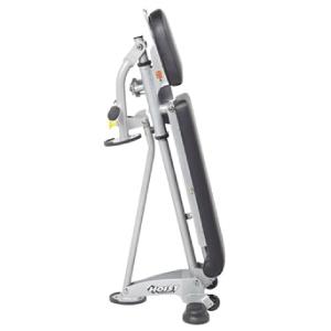 Hoist Fitness HF-5167 Fold-Up, Flat, Incline, Decline Bench