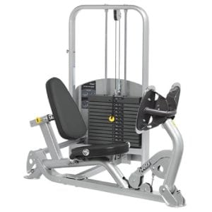 Hoist Fitness Freestanding Stationary Leg Press
