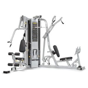 Hoist Fitness H-2200 2 Stack Multi-Station Gym