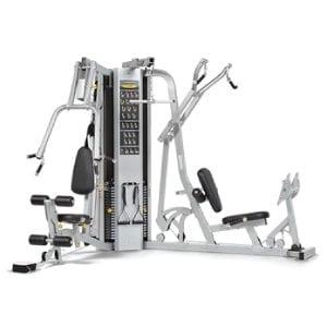 Hoist Fitness 2200 2 Stack Multi-Gym