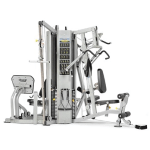 Hoist Fitness H-4400 4 Stack Multi-Station Gym