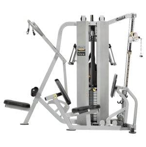 Hoist Fitness H-4400 4 Stack Multi-Station Gym 3