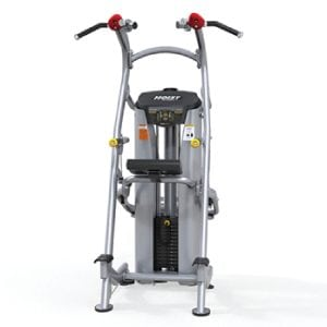 Commercial Weight Machines