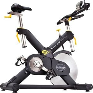 Hoist Fitness LeMond RevMaster Pro Spin Bike