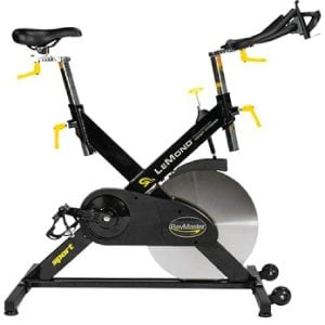Hoist Fitness L-15700-A REVMASTER SPORT CYCLING BIKE