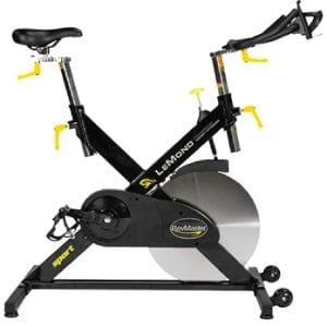 Hoist Fitness LeMond Series Revmaster Sport Spin Bike