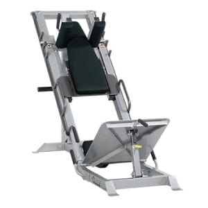 Hoist Fitness HF-4357 LEG PRESS HACK COMBO