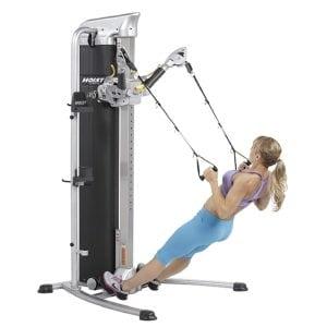 Hoist Fitness Mi5 Functional Trainer User 1
