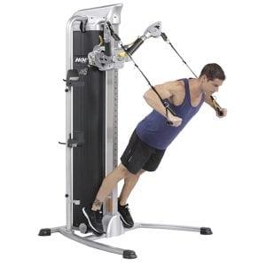 Hoist Fitness Mi5 Functional Trainer User 2