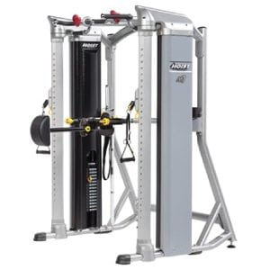 Hoist Fitness Mi7 Functional Trainer