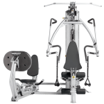 Hoist Fitness V4 Elite Multi-Gym with Leg Press