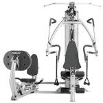 Hoist Fitness V4 Elite Multi-Gym with Leg Press