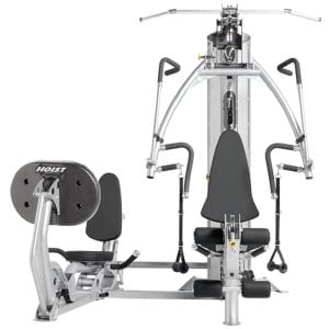 Hoist Fitness Hoist Fitness V4 Elite Gym