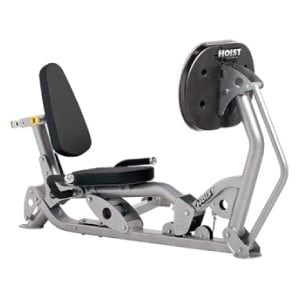 Hoist Fitness HV-RLP V RIDE LEG PRESS (User's Right Side)