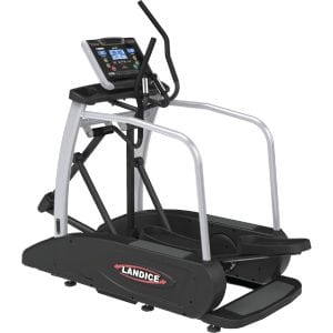 Landice E7 Elliptical Trainer Cardio
