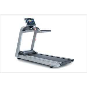 Landice L8-90 Treadmill with Executive Console