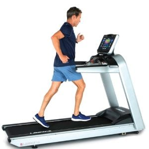 Landice L9 Club Treadmill