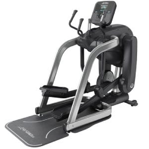 Life Fitness Platinum Club Series FlexStride Variable-Stride Cross-Trainer