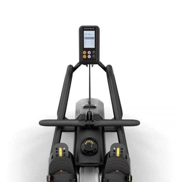Matrix Indoor Rower Console