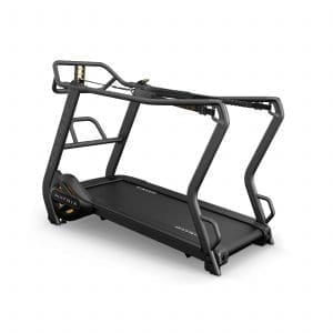 Matrix Fitness S-Drive Performance Trainer