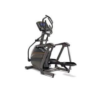Matrix Fitness E50 Elliptical Trainer