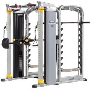 Hoist Fitness Mi7SMITH Functional Trainer