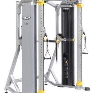 Hoist Fitness Mi7 Cable Functional Trainer