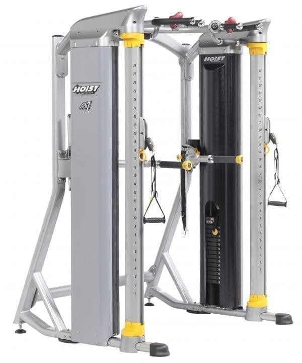 Mi7 Functional Trainer Angle 2