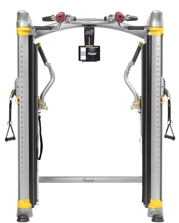 Mi7 Functional Trainer Front
