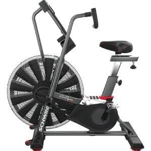 Octane Fitness AirDyne Pro Side