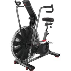 Octane Fitness Schwinn Airdyne Pro Assault Bike