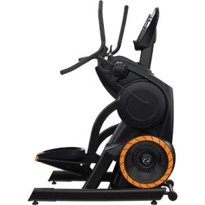 Octane Fitness MTX Max Trainer Side