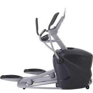 Octane Fitness Q37 Elliptical Trainer Side