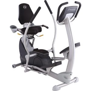 Octane Fitness XR4 Seated Recumbent Elliptical Trainer