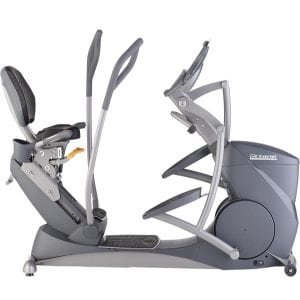 Octane Fitness xR6 Classic Recumbent Seated Elliptical Trainer