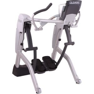Octane Fitness ZR7 Running Machine